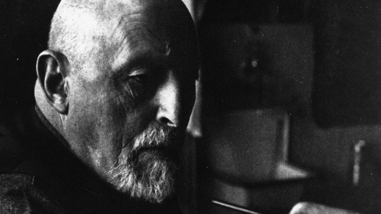 Der Maler Hans Purrmann lebte von 1880 bis 1966.