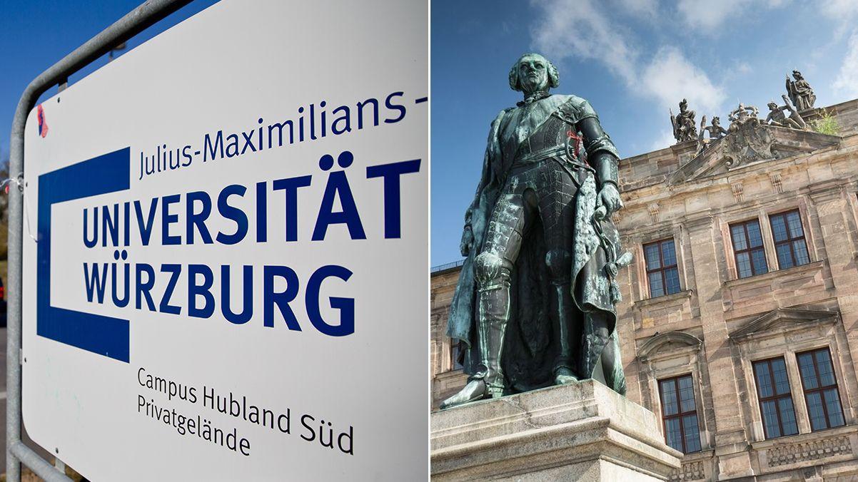Die Universität Würzburg darf sich gemeinsam mit der Uni Erlangen-Nürnberg über Forschungsgelder freuen.