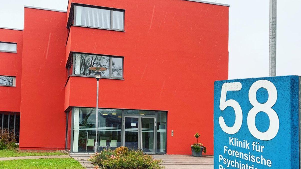 Klinik für drogen- und alkoholabhängige Straftäter in Günzburg