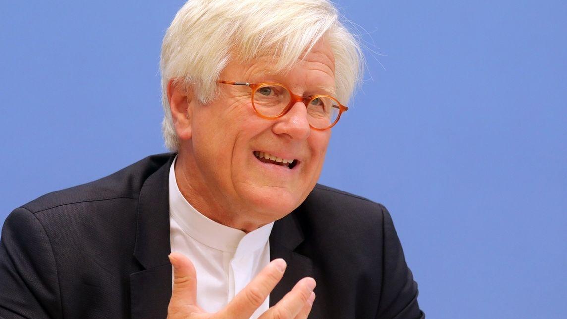 Heinrich Bedford-Strohm, Ratsvorsitzender der Evangelischen Kirche in Deutschland (EKD)