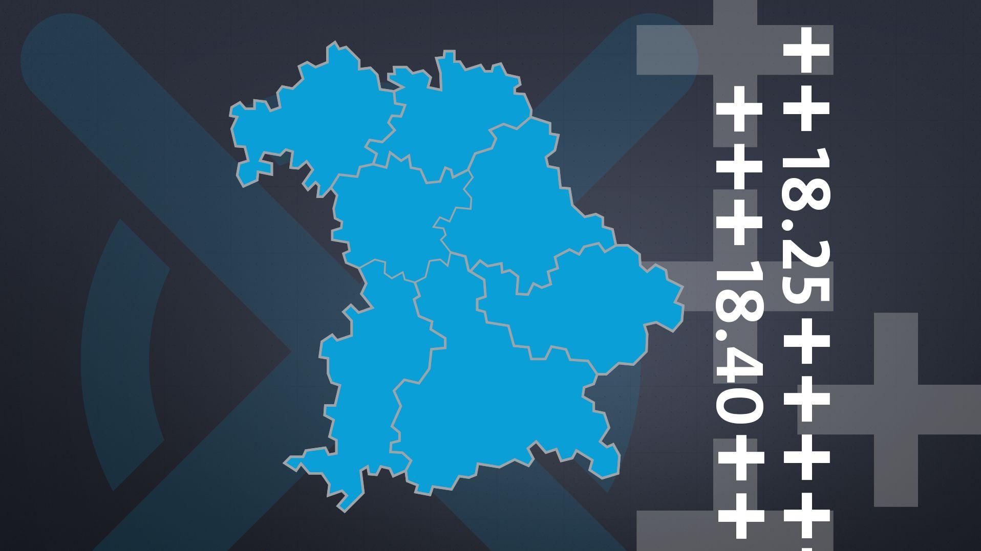 Kommunalwahl in Bayern: Der Stichwahl-Ticker
