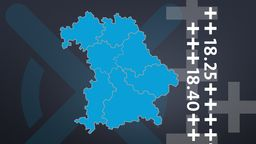 Kommunalwahl in Bayern: Der Stichwahl-Ticker | Bild:BR