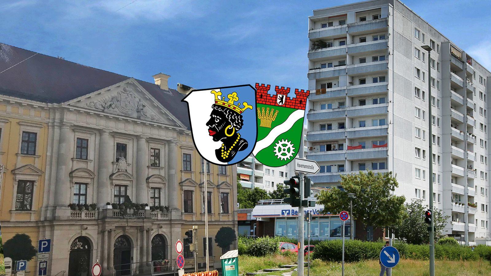 Städtepartnerschaft zwischen Lauingen und Berlin Marzahn (Symbolbild)