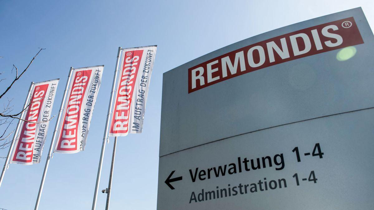 Bayerischer Krankenhausmüll darf auch weiterhin in Nordrhein-Westfalen entsorgt werden.