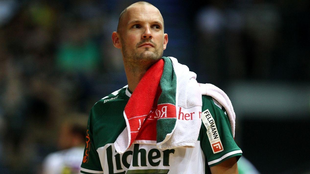 Ex-Handballnationalspieler Jens Tiedtke