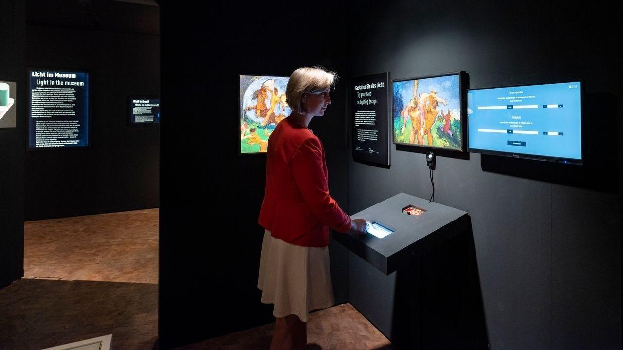 Die Museumslandschaft wird zunehmend digitaler