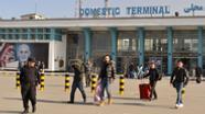 Flughafen Kabul in Afghanistan | Bild:pa/dpa