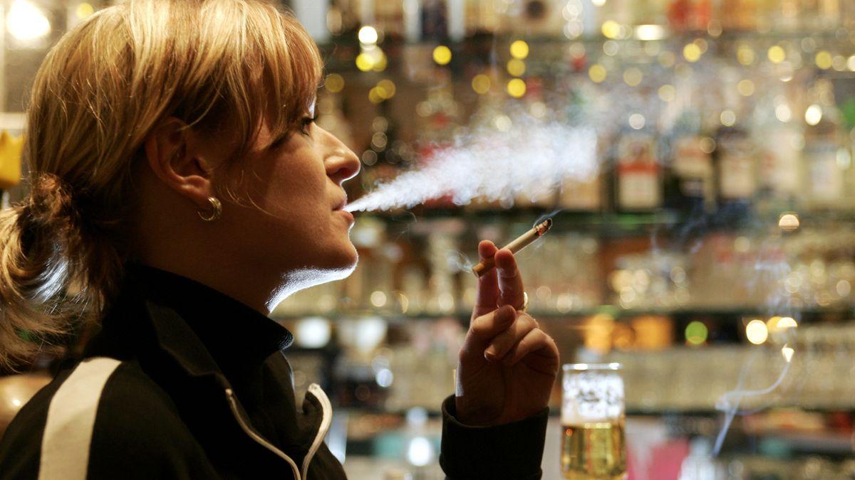 Vor zehn Jahren wurde das Rauchverbot in Gaststätten eingeführt