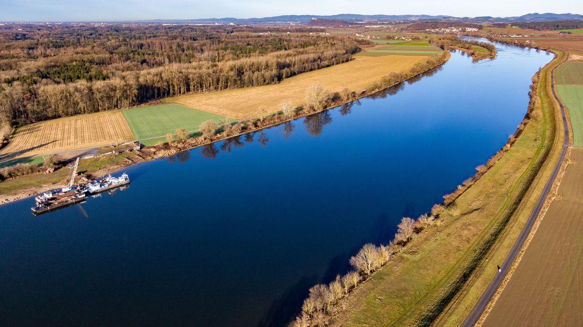 Eine internationale Forschergruppe wird ab 2020 eine Flussgeschichte der unteren Donau schreiben