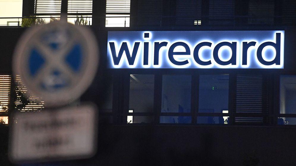 Ermittler durchsuchen Wirecard-Bueros am 01.07.2020. | Bild:FrankHoermann/Sven Simon