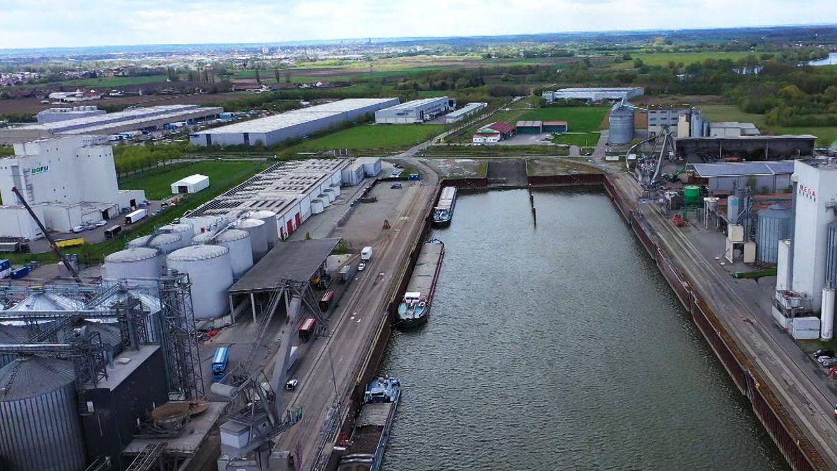 HafenStraubing