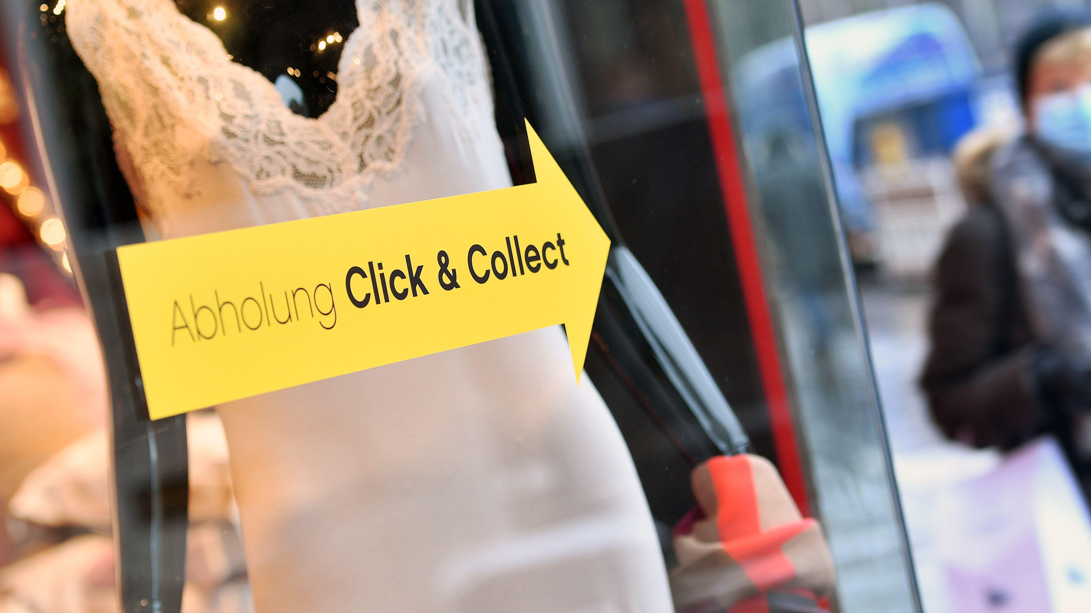 """""""Click & Collect"""": Umsätze reichen nicht, um Kosten zu decken"""