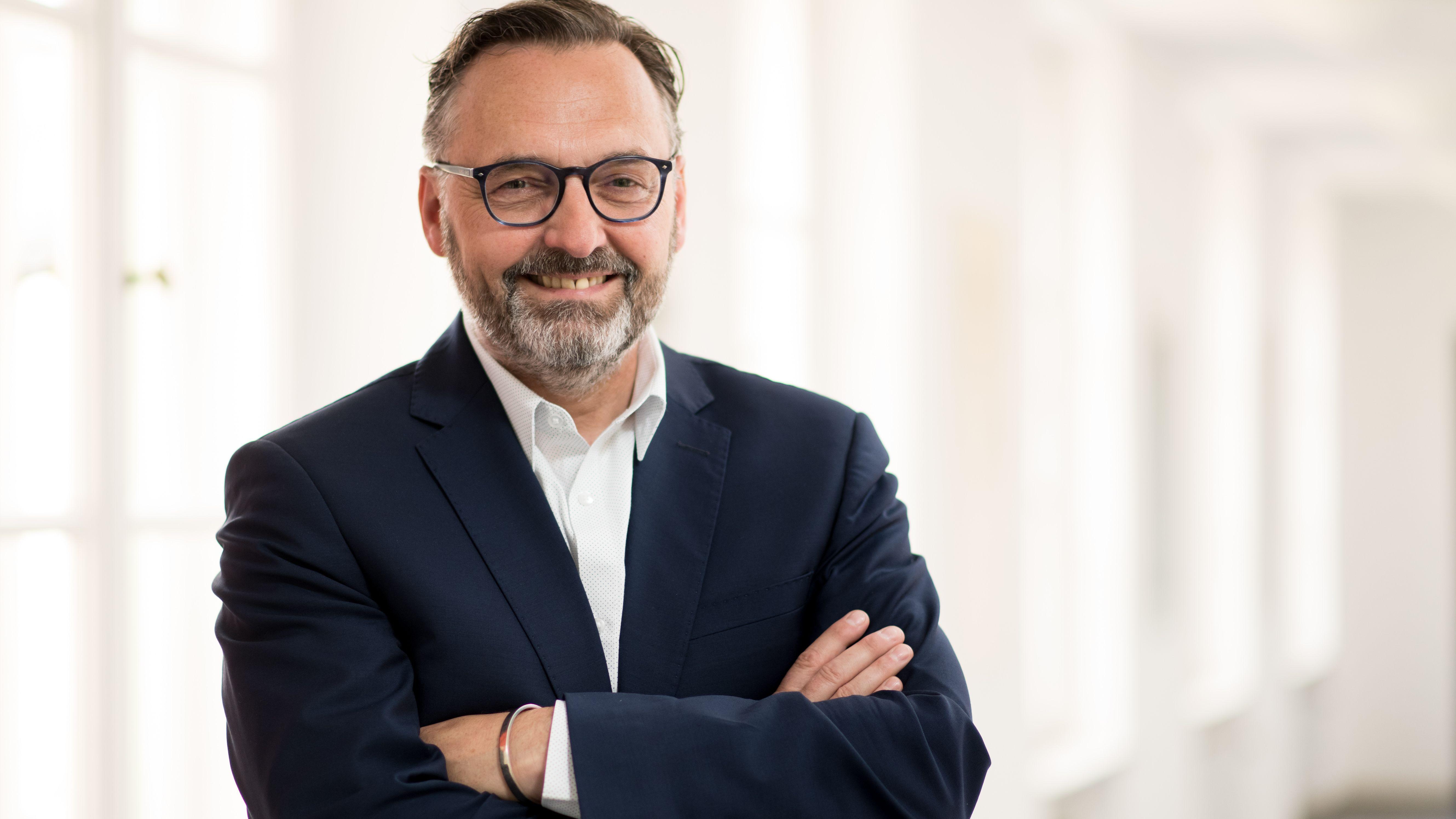 Anton Biebl, Münchens neuer Kulturreferent