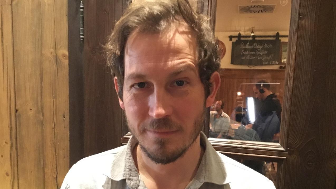 Stefan Murr