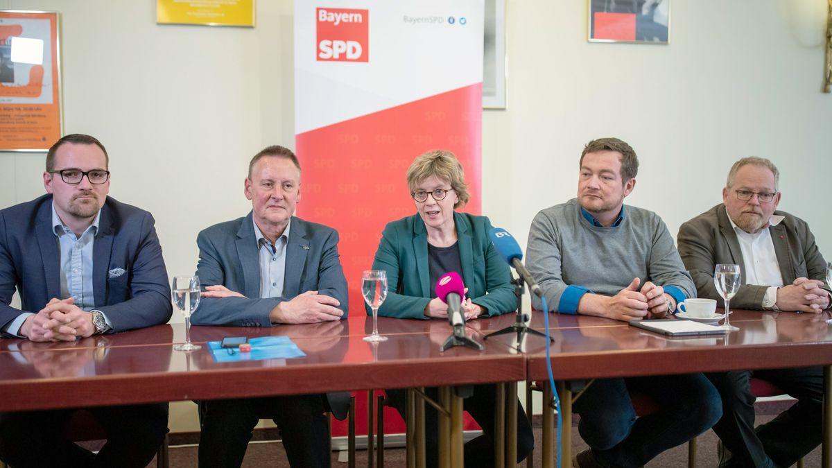 Grötsch will Nachfolger Kohnens an der SPD-Landesspitze werden