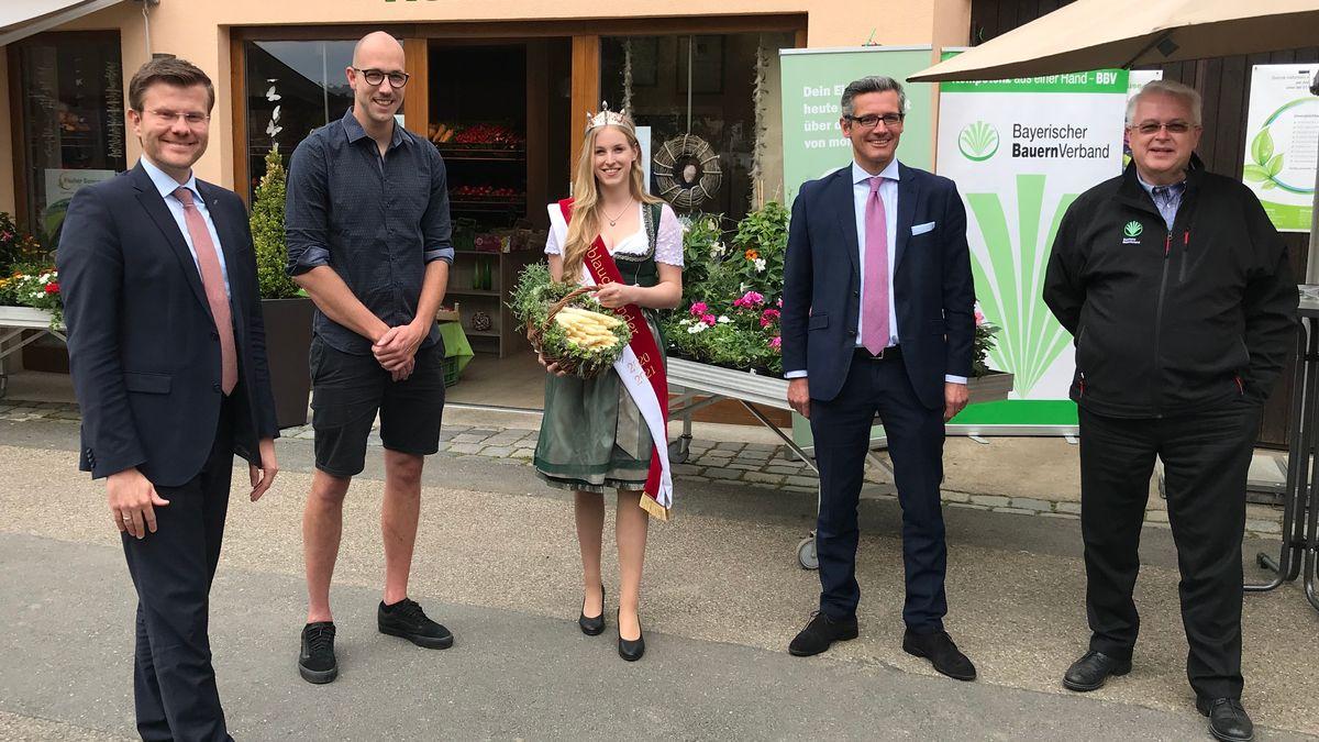 Stadt Nürnberg will künftig mehr regionale Lebensmittel kaufen