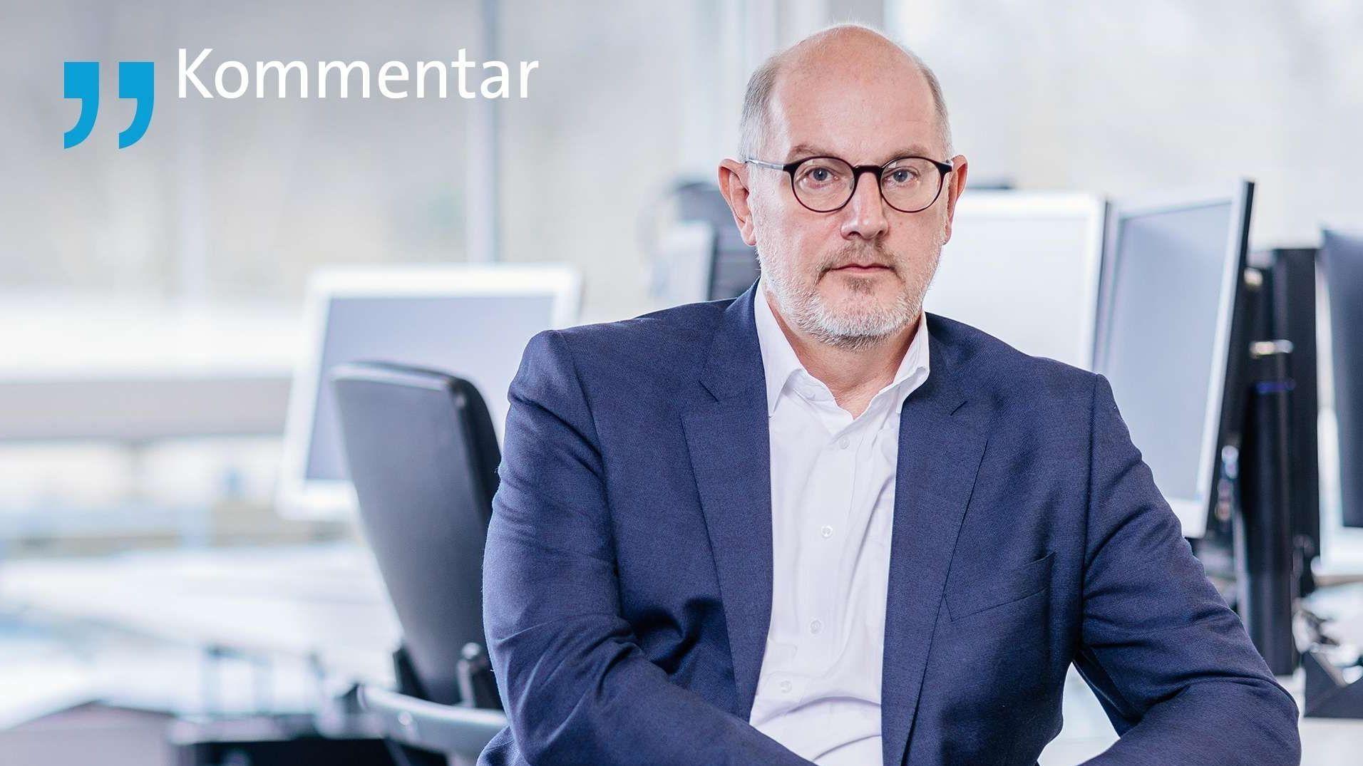 Nikolaus Neumaier, Leiter Redaktion Landespolitik