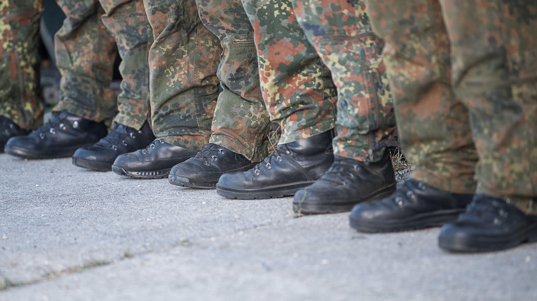 Die Bundeswehr ist für ihren Instagram-Post deutlich in Kritik geraten.