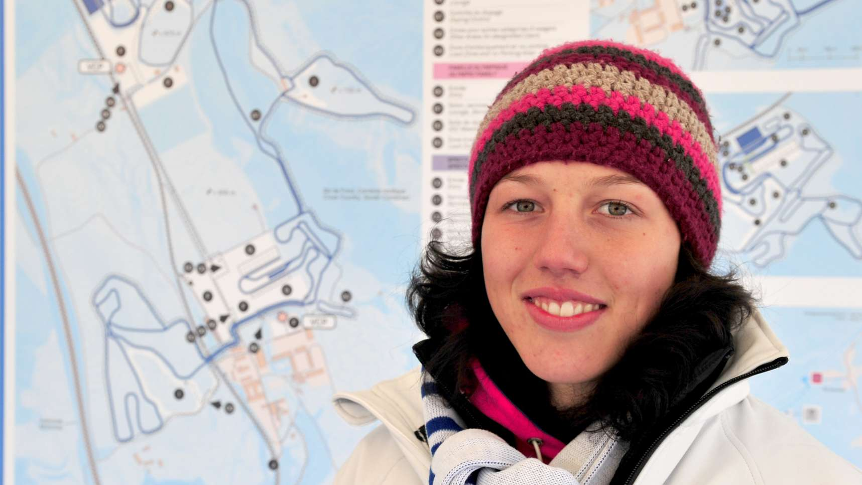 Laura Dahlmeier 2011