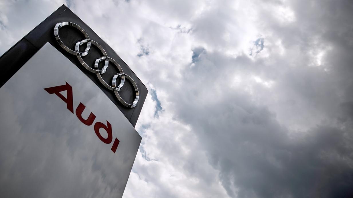 Symbolbild: Audi-Konzern