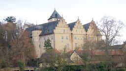 Schloss Mainberg | Bild:Norbert Steiche/BR-Mainfranken