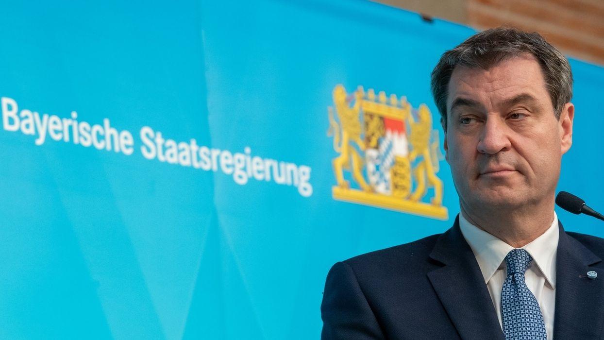 BayernTrend-Analyse: Zustimmung für Söder kein Strohfeuer