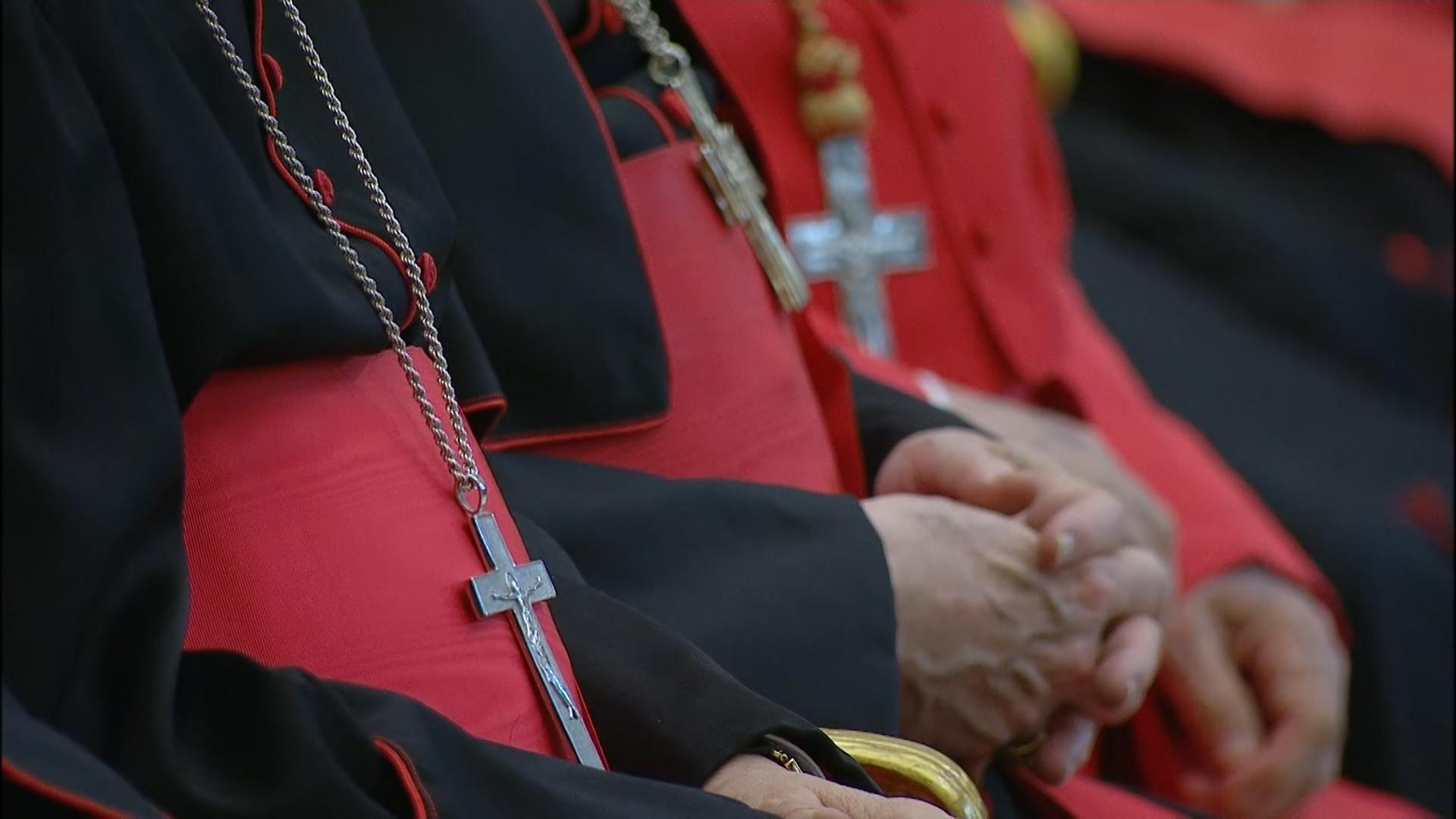 Weihnachtsansprache Papst Franziskus Standpauke Vor Der Kurie