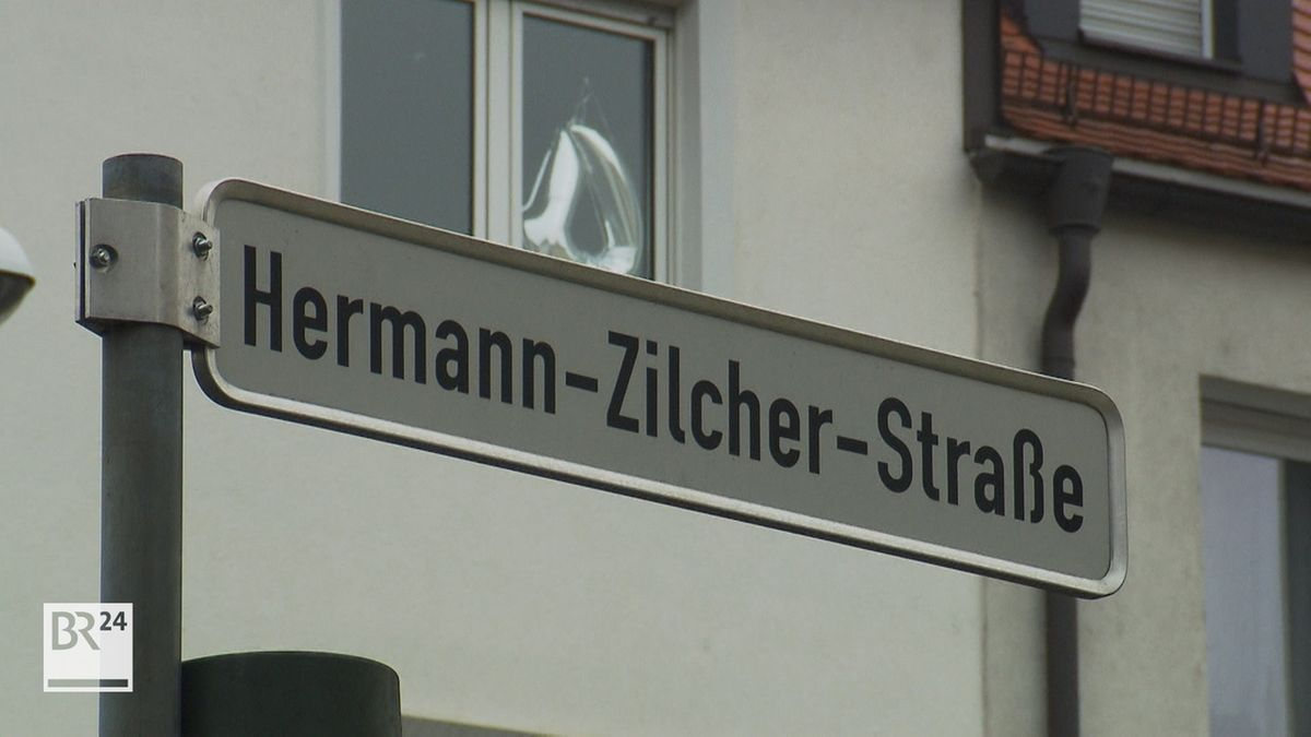 Kommission empfiehlt Umbenennung mehrerer Straßen in Würzburg