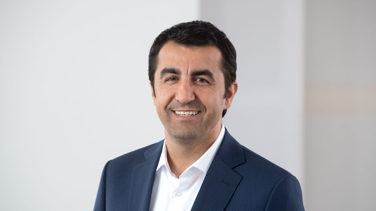 Der Landtagsabgeordnete Arif Tasdelen (SPD), aufgenommen bei einem Fototermin am 21.06.2017 in München (Bayern).