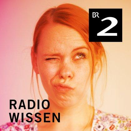 Podcast Cover radioWissen | © 2017 Bayerischer Rundfunk