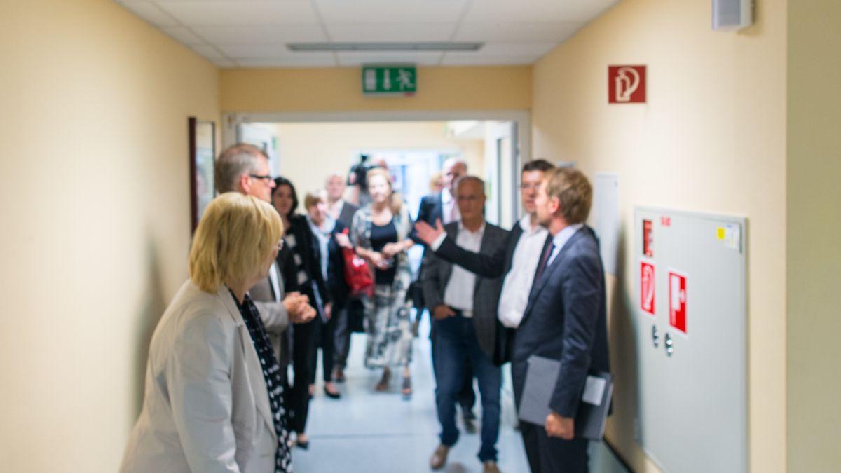 Bereitschaftspraxis der Ochsenfurter Main-Klinik bleibt bestehen