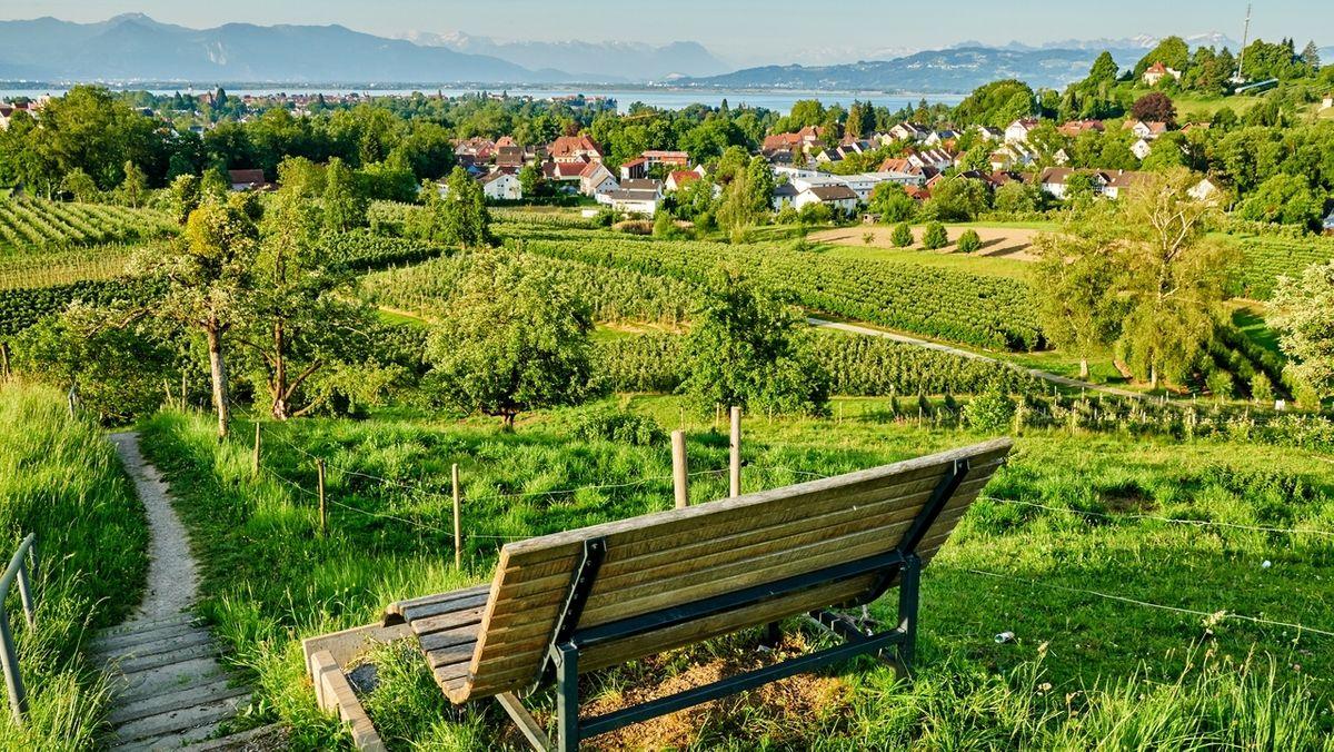 In Lindau, wo die diesjährige Gartenschau stattfindet, hat sich viel Neues getan - die Insel erblüht. Der Film stellt die Neuerungen vor.