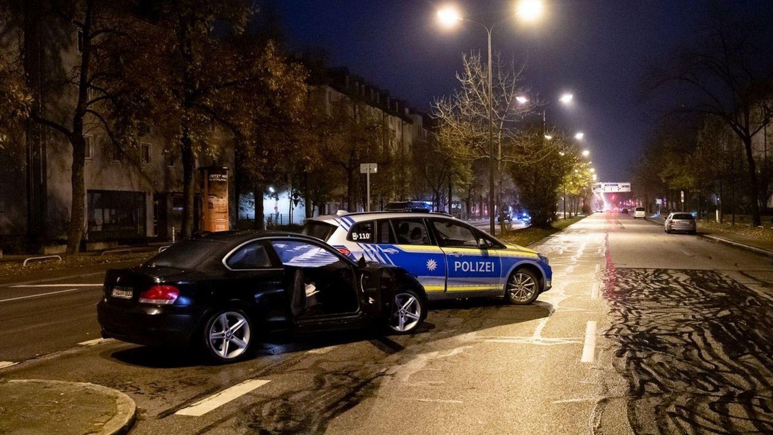 """Joachim Herrmann: """"Mordvorwurf wird zurecht erhoben"""""""