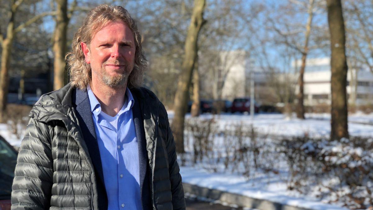 Will Corona mit einem Medikament bekämpfen: Professor Gernot Längst von der Universität Regensburg.