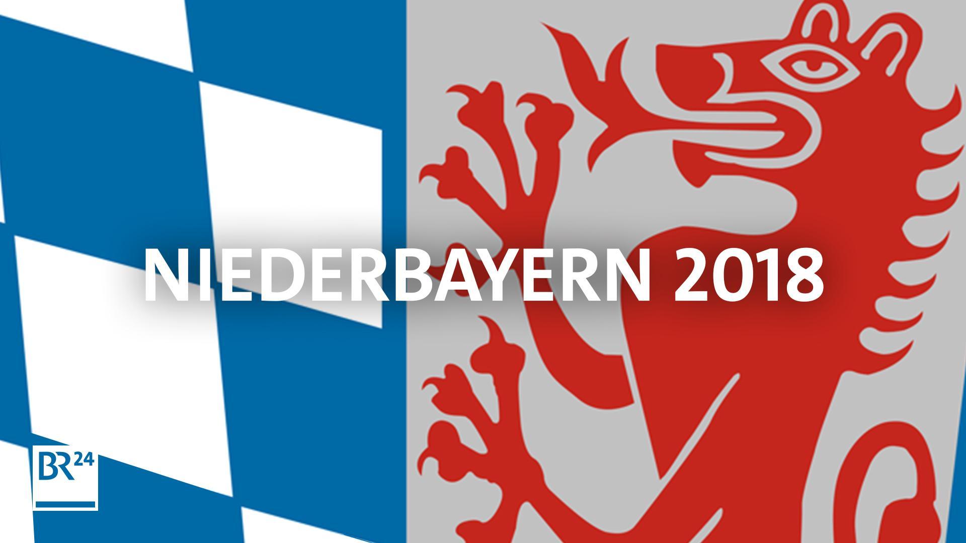 Niederbayern 2018