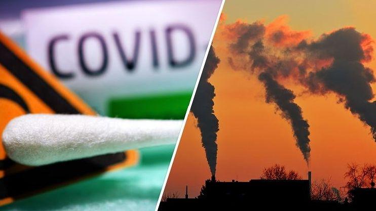 Wegen Corona: Bleibt der Klimaschutz auf der Strecke?