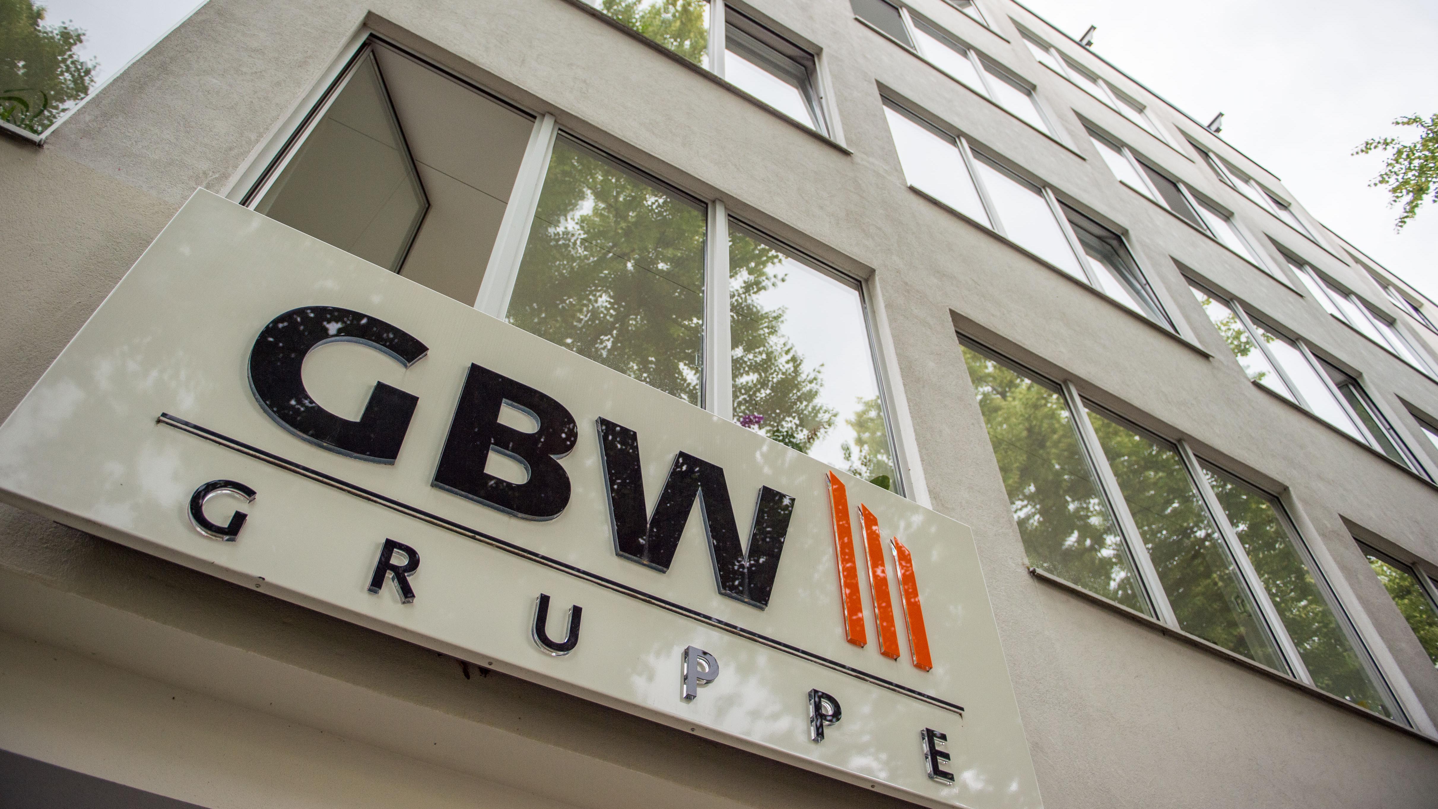 Sitz der GBW-Gruppe