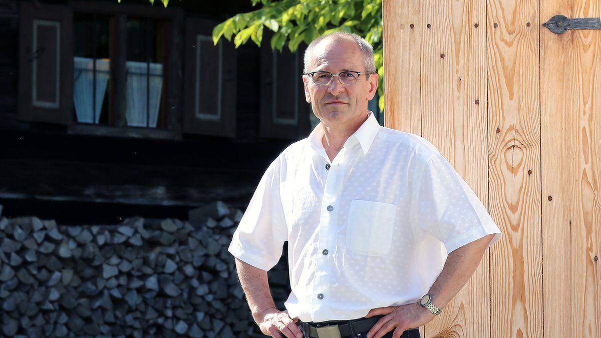 Leiter der niederbayerischen Freilichtmuseen Dr. Martin Ortmeier geht in Ruhestand