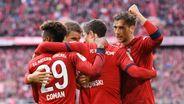 FC Bayern   Bild:picture-alliance/dpa