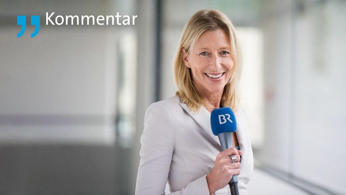 Stephanie Stauss, BR-Landespolitik