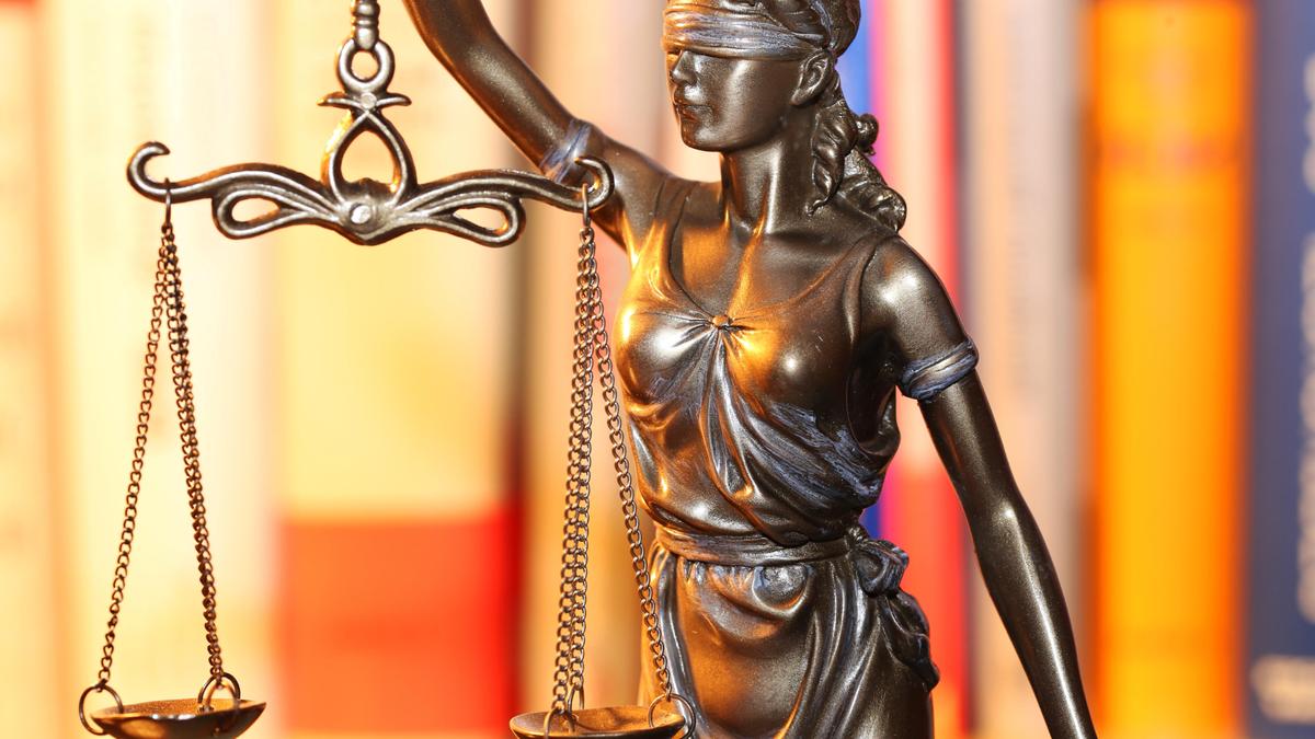 Symbolbild: Justitia