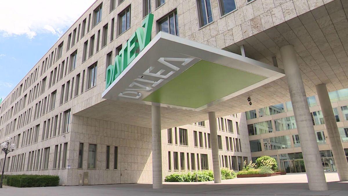 Datev-Gebäude