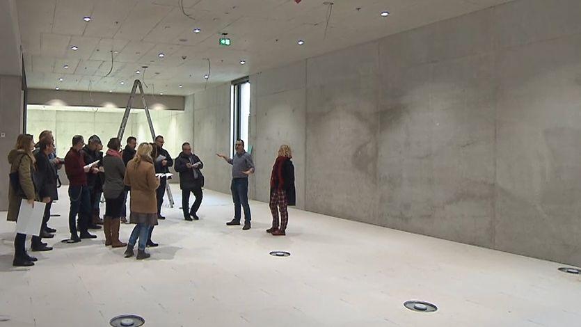 Deutsches Museum ist neuer Mieter
