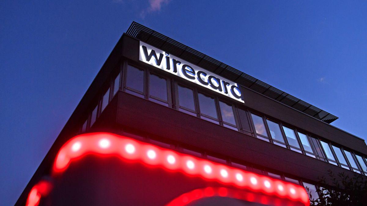 Wirecard-Sitz in Aschheim
