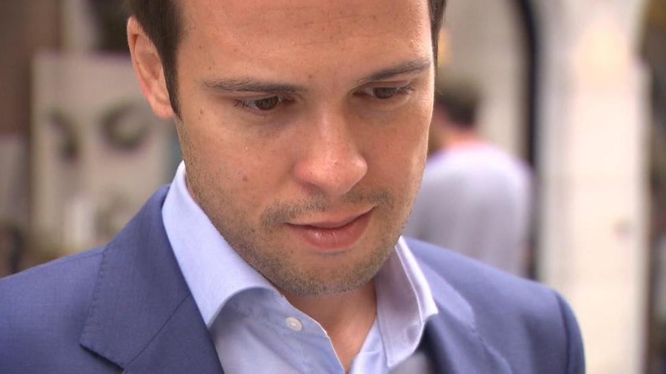 Martin Hagen, FDP,  zur Landtagswahl