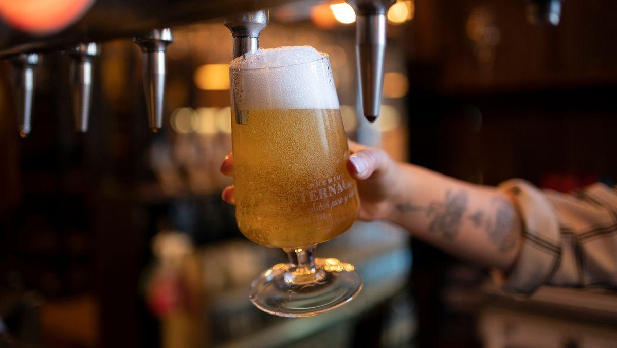 Gleiche Zutaten, andere Herstellung: Auch Brauer in Oberfranken haben das Craft-Bier für sich entdeckt. (Symbolbild)
