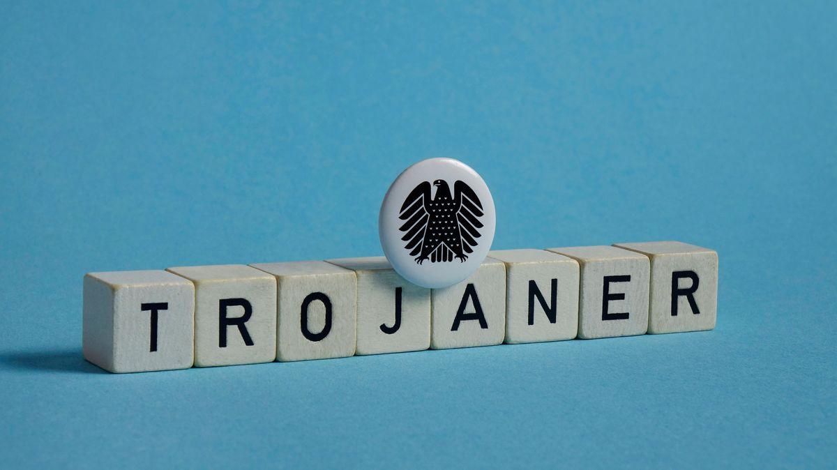 Auch die deutschen Geheimdienste sollen künftig Kommunikation im Netz per Trojaner überwachen können.