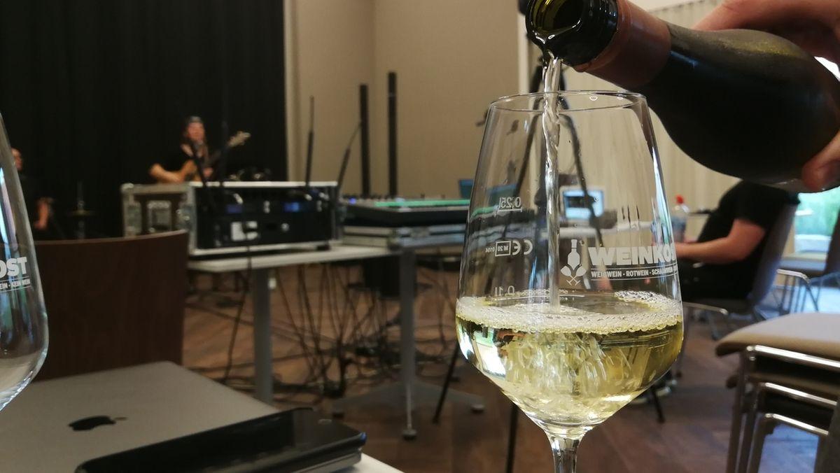 Digitales Weinfest in Höchberg