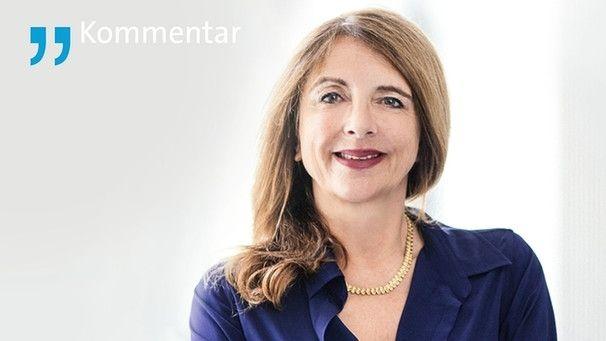 """Susanne Betz, BR-Redakteurin für Politik und Hintergrund: """"Starke Charaktere überzeugen in Krisenzeiten mehr als Parteien"""""""