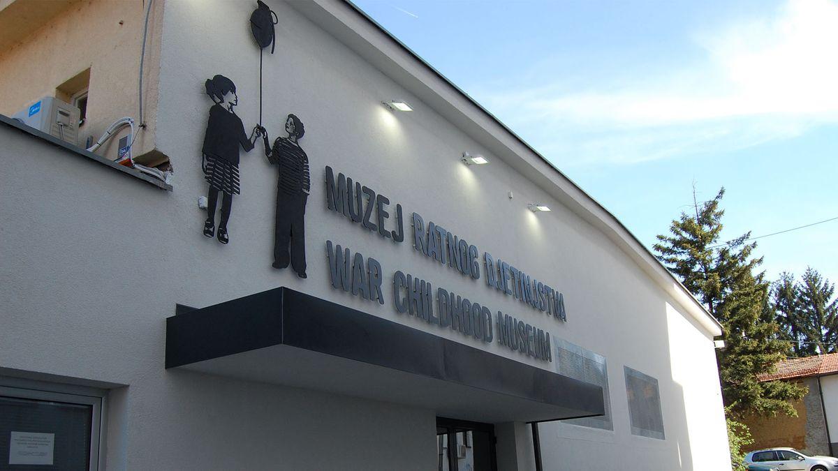 War Childhood Museum
